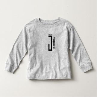 lange de peutert-shirt van de Kleding van Kinder Shirts