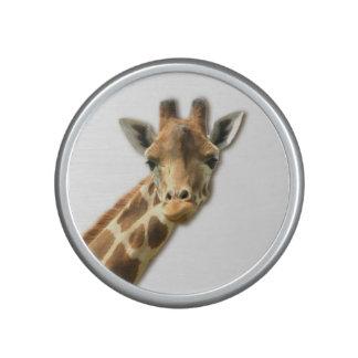 Lange Giraf Speaker