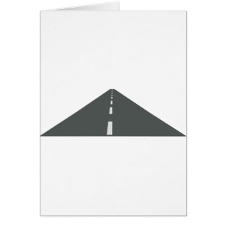 Lange Weg Briefkaarten 0