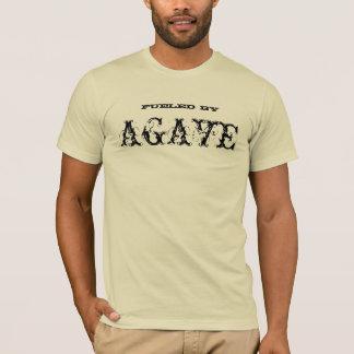 Langs van brandstof voorzien, AGAVE T Shirt