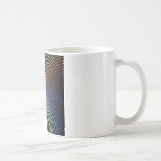 Langzaam verdwijnende Hemel Koffiemok