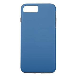 LAPIS LAZULI (stevige rijke blauwe kleur) ~ iPhone 8/7 Plus Hoesje