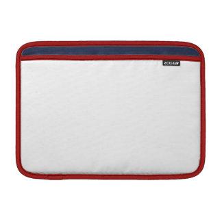 Laptop van de Lucht van Macbook van de Bloemen van Beschermhoes Voor MacBook Air