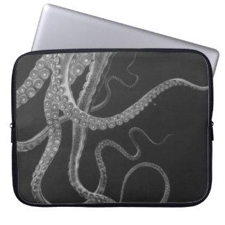 Laptop van de Tentakels van Tritpych van de Computer Sleeve
