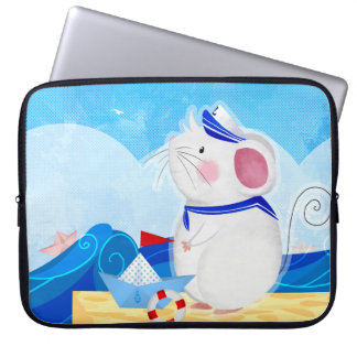 Laptop van de Zeeman van de muis sleeves