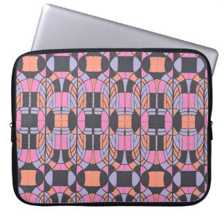 Laptop van Deco Sleeve het Veelkleurige Neopreen