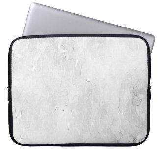 Laptop van het Neopreen Zilveren) ™ van de rook Computer Sleeve