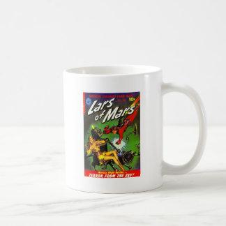Lars van Mars Koffiemok