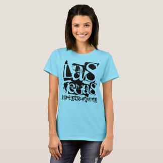 Las Vegas vertegenwoordigt T Shirt