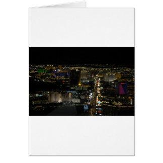 Las_Vegas Wenskaart