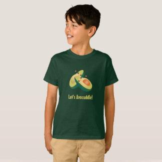 Laten we de Grappige Leuke Humor van de T Shirt