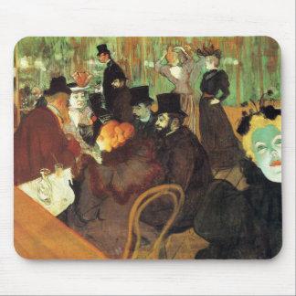 Lautrec: Bij de Rouge Muismatten