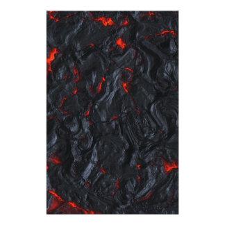 lava document briefpapier