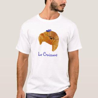 Le Croissant T Shirt