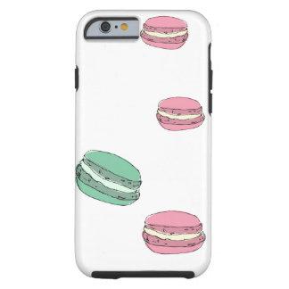 Le Macaron Tough iPhone 6 Hoesje