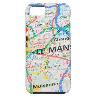 Le Mans, Frankrijk Tough iPhone 5 Hoesje