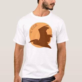 le pelican t shirt