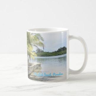 Leef het! Voel het! Doe het! - Het Paradijs Bocas Koffiemok