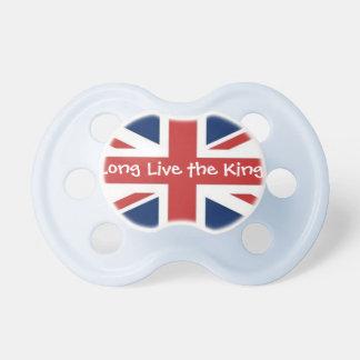 Leef lang de Koning! Speentjes