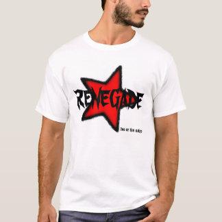 Leef op de Rand [0681624] T Shirt