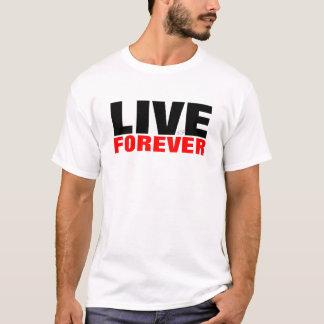 LEEF VOOR ALTIJD T-shirt