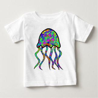 Leeftijdlooze Afwijking Baby T Shirts