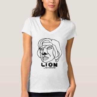 LEEUW door overgao T Shirt