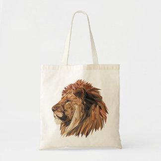 leeuw draagtas