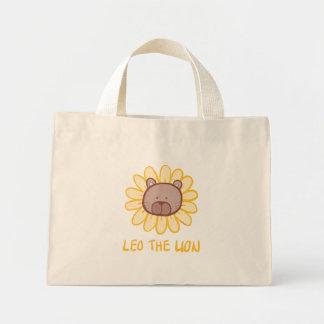 Leeuw het Canvas tas van de Leeuw