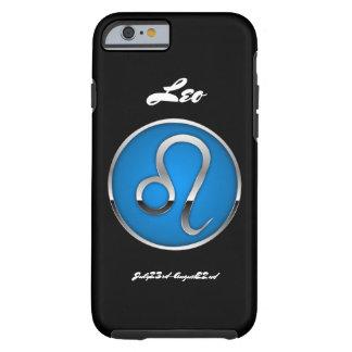 LEEUW iPHONE 6 NAUWELIJKS DAAR Tough iPhone 6 Hoesje