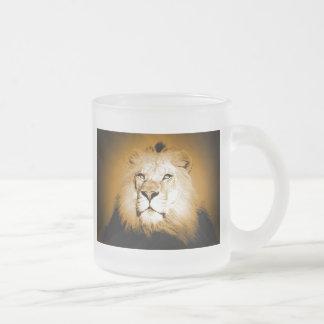 Leeuw Koffie Mok