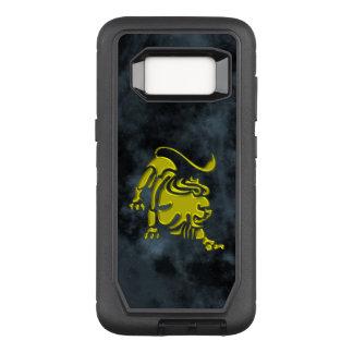 Leeuw OtterBox Defender Samsung Galaxy S8 Hoesje