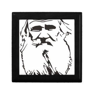 Leeuw Tolstoy Decoratiedoosje