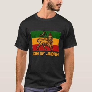 Leeuw van het Overhemd van het T-shirt Judah