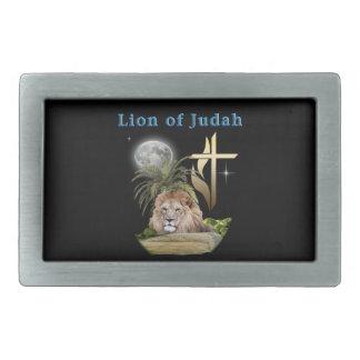 Leeuw van Judah Gespen