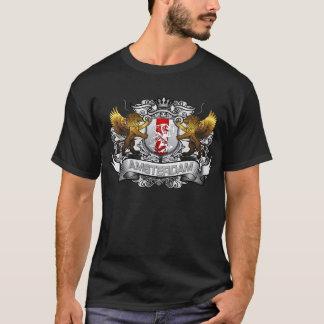 leeuwen schild t shirt