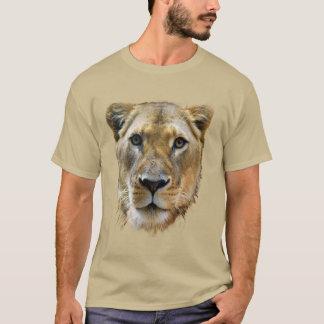 Leeuwin van Afrika T Shirt