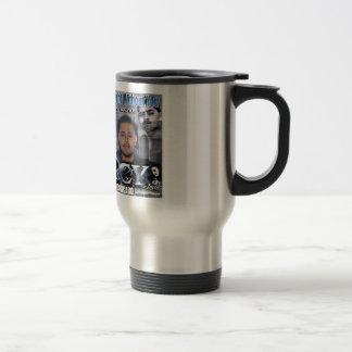 Legacy2Chicago de Thermische Mok van de Koffie