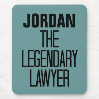 Legendarische Advocaat Muismat