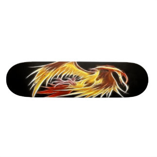 Legendarische Vogel 18,1 Cm Old School Skateboard Deck