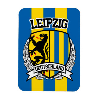 Leipzig Magneet