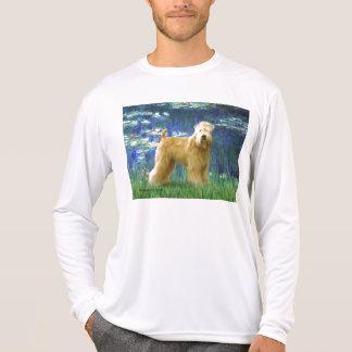 Lelies 5 - Wheaten Terrier (tribune) Sweater
