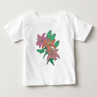 Lelies Baby T Shirts