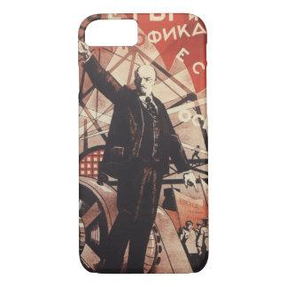 Lenin iPhone 8/7 Hoesje
