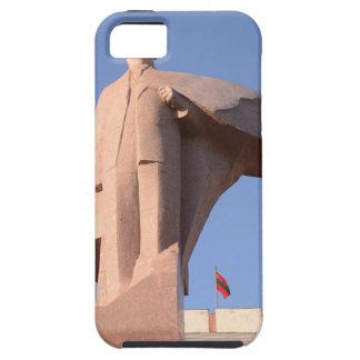 Lenin Tough iPhone 5 Hoesje
