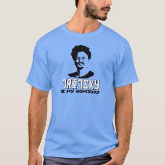 Leon Trotsky is mijn homeboy T Shirt