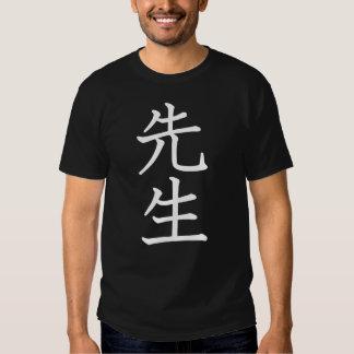 Leraar - Sensei Shirts