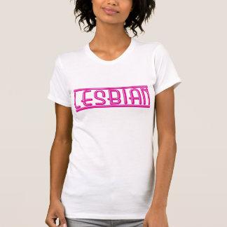Lesbienne T Shirt