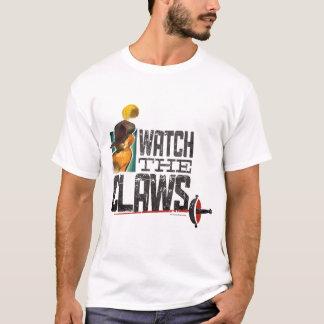 Let op de Klauwen T Shirt