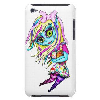 Leuk Doll van de Zombie iPod Touch Hoesje